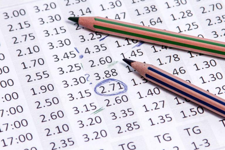 Inganni del bookmaker: la quota